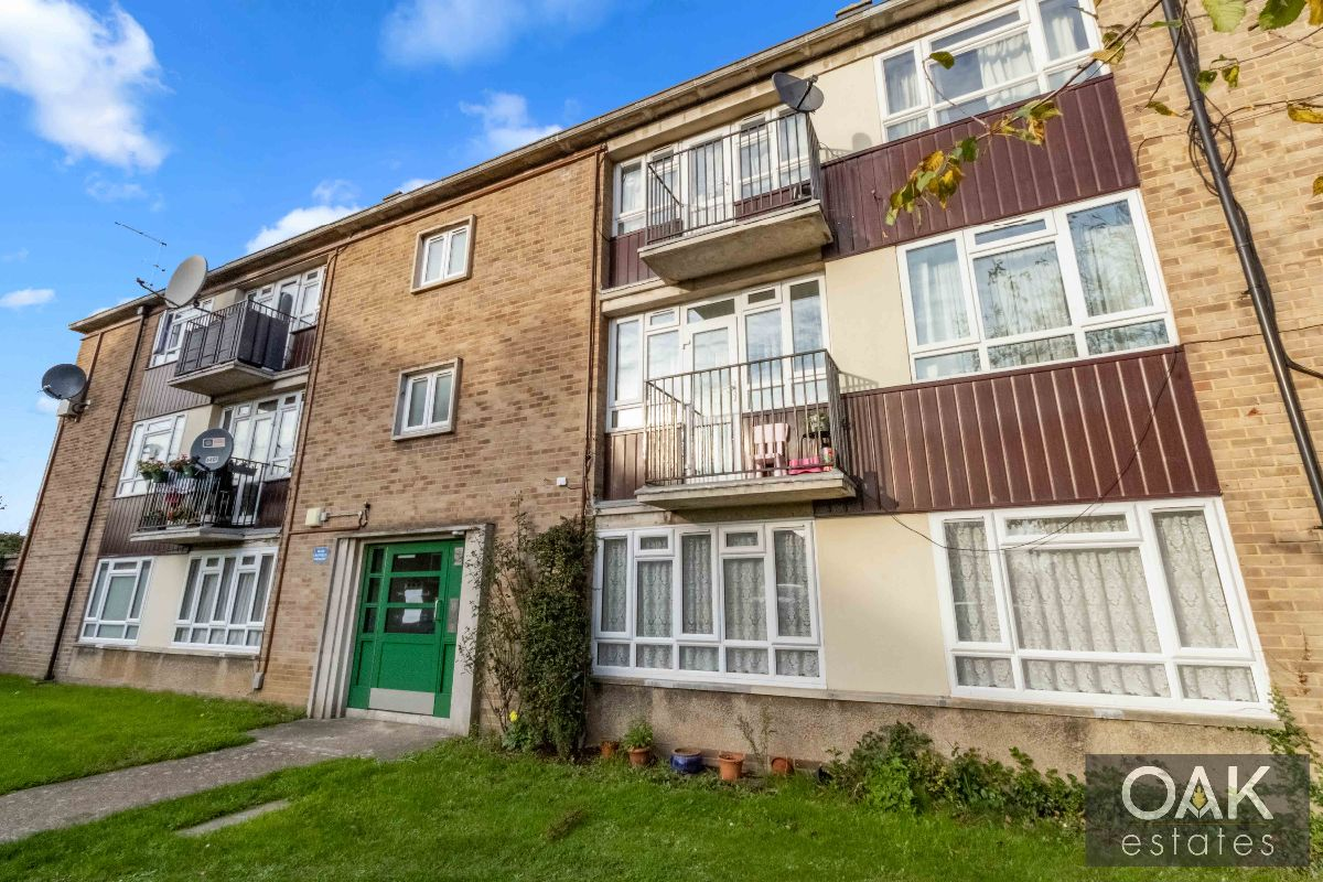 Mayfield Crescent, London N9